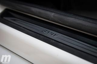 Prueba BMW Serie 3 Foto 64
