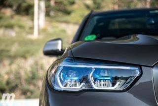Prueba BMW X5 M50d Foto 14
