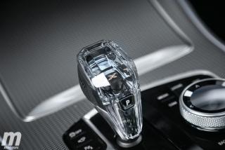 Prueba BMW X5 M50d Foto 15