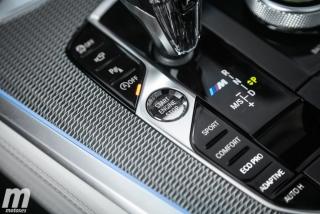 Prueba BMW X5 M50d Foto 17