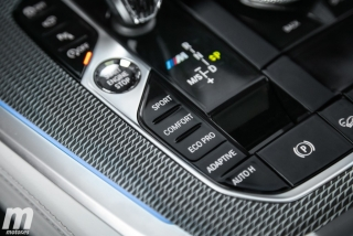 Prueba BMW X5 M50d Foto 18