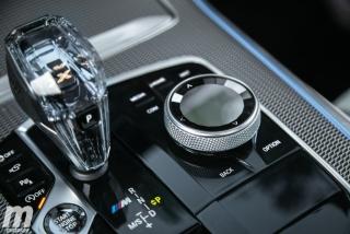 Prueba BMW X5 M50d Foto 19