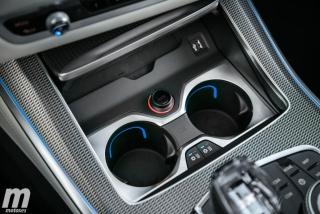 Prueba BMW X5 M50d Foto 20