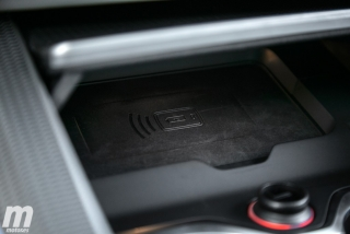 Prueba BMW X5 M50d Foto 21