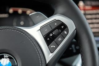 Prueba BMW X5 M50d Foto 23