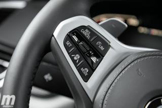 Prueba BMW X5 M50d Foto 24