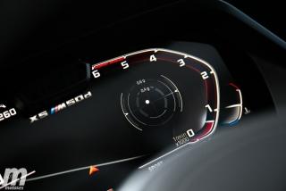 Prueba BMW X5 M50d Foto 25