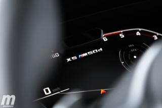 Prueba BMW X5 M50d Foto 26