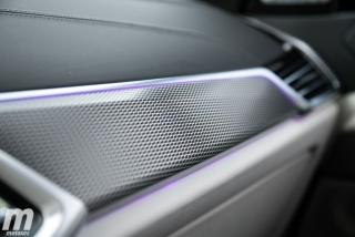 Prueba BMW X5 M50d Foto 27