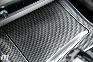 Prueba BMW X5 M50d Foto 28