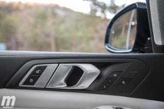 Prueba BMW X5 M50d Foto 29