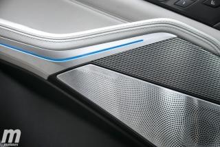 Prueba BMW X5 M50d Foto 30