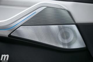 Prueba BMW X5 M50d Foto 31