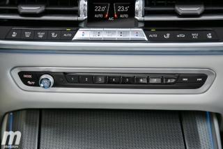 Prueba BMW X5 M50d Foto 34