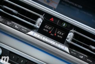 Prueba BMW X5 M50d Foto 35