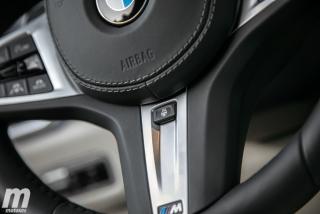 Prueba BMW X5 M50d Foto 46