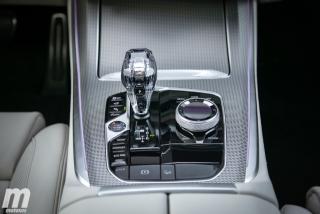 Prueba BMW X5 M50d Foto 48