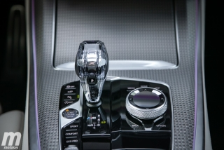 Prueba BMW X5 M50d Foto 49