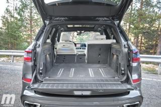 Prueba BMW X5 M50d Foto 54