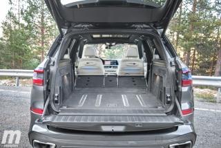 Prueba BMW X5 M50d Foto 55