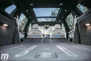 Prueba BMW X5 M50d Foto 56