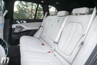 Prueba BMW X5 M50d Foto 57