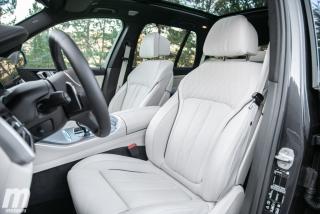 Prueba BMW X5 M50d Foto 58