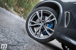 Prueba BMW X5 M50d Foto 59