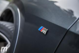 Prueba BMW X5 M50d Foto 60