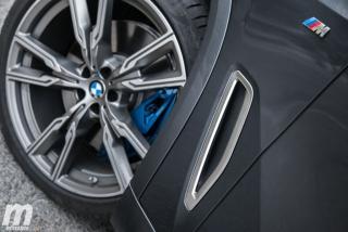 Prueba BMW X5 M50d Foto 61