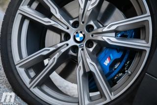 Prueba BMW X5 M50d Foto 62