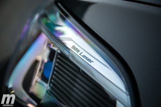 Prueba BMW X5 M50d Foto 63