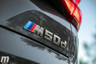 Prueba BMW X5 M50d Foto 71