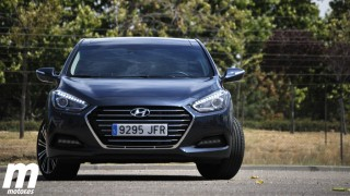 Prueba Hyundai i40 - Miniatura 3