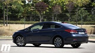 Prueba Hyundai i40 - Miniatura 4