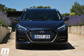 Prueba Hyundai i40 - Miniatura 15