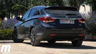 Prueba Hyundai i40 - Miniatura 17