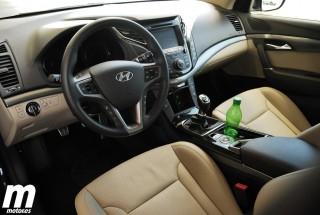 Prueba Hyundai i40 - Miniatura 23
