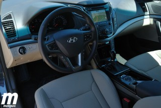 Prueba Hyundai i40 - Miniatura 24