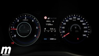 Prueba Hyundai i40 - Miniatura 30