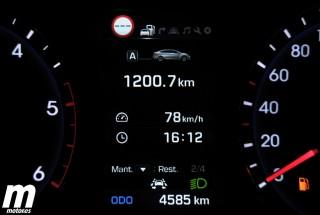 Prueba Hyundai i40 - Miniatura 35