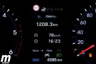 Prueba Hyundai i40 - Miniatura 36