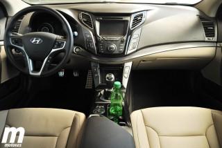 Prueba Hyundai i40 - Miniatura 38