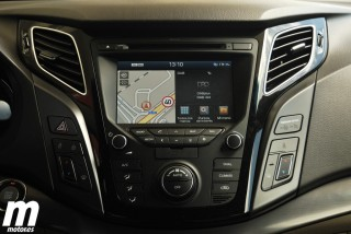 Prueba Hyundai i40 - Miniatura 41