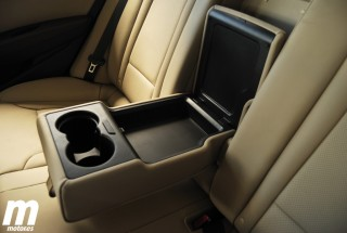 Prueba Hyundai i40 - Miniatura 57