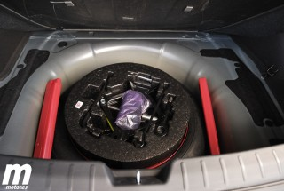 Prueba Hyundai i40 - Miniatura 63