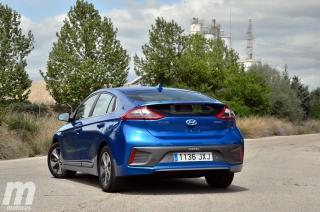Prueba Hyundai IONIQ Eléctrico - Foto 2