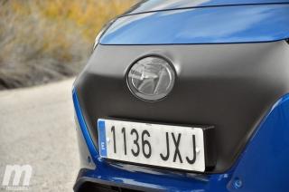 Prueba Hyundai IONIQ Eléctrico - Foto 6