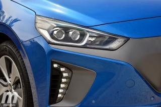 Prueba Hyundai IONIQ Eléctrico Foto 7