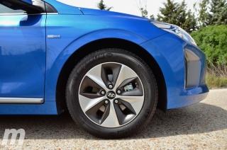 Prueba Hyundai IONIQ Eléctrico Foto 8